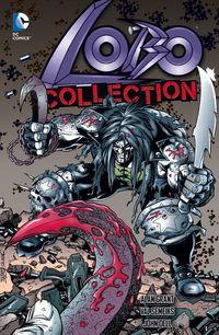 Lobo Collection 2 - Klickt hier für die große Abbildung zur Rezension