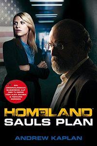 Homeland: Saul's Plan - Klickt hier für die große Abbildung zur Rezension