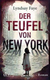 Der Teufel von New York - Klickt hier für die große Abbildung zur Rezension
