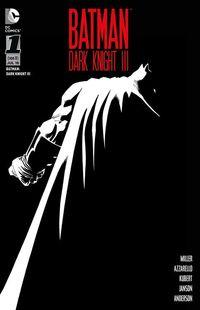 Batman Dark Knight III 1 - Klickt hier für die große Abbildung zur Rezension