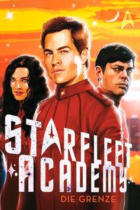 Star Trek - Starfleet Academy 2: Die Grenze - Klickt hier für die große Abbildung zur Rezension
