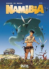 Namibia - Episode 1 - Klickt hier für die große Abbildung zur Rezension