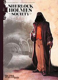 Sherlock Holmes Society 2: In Nomine Dei - Klickt hier für die große Abbildung zur Rezension