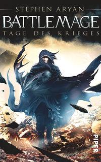 Battlemage: Tage des Krieges - Klickt hier für die große Abbildung zur Rezension