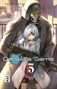 Darwin's Game 5 - Klickt hier für die große Abbildung zur Rezension