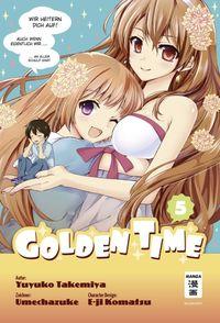 Golden Time 5 - Klickt hier für die große Abbildung zur Rezension