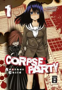Corpse Party - Another Child 1 - Klickt hier für die große Abbildung zur Rezension