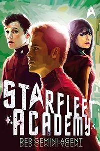 Star Trek - Starfleet Academy 3: Der Gemini-Agent - Klickt hier für die große Abbildung zur Rezension