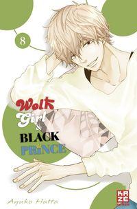 Wolf Girl & Black Prince 8 - Klickt hier für die große Abbildung zur Rezension