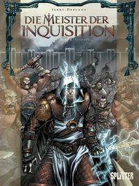 Die Meister der Inquisition 2 - Klickt hier für die große Abbildung zur Rezension