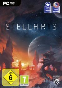 Stellaris - Klickt hier für die große Abbildung zur Rezension