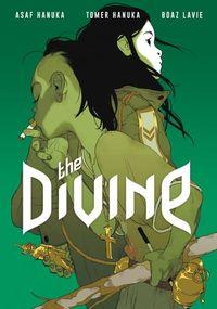 The Divine - Klickt hier für die große Abbildung zur Rezension