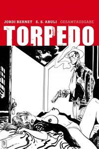 Torpedo Gesamtausgabe - Klickt hier für die große Abbildung zur Rezension