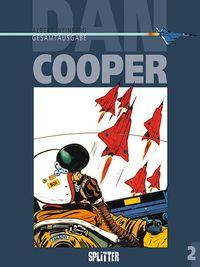 Dan Cooper Gesamtausgabe 2 - Klickt hier für die große Abbildung zur Rezension