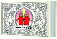 Kinky & Cosy - Klickt hier für die große Abbildung zur Rezension