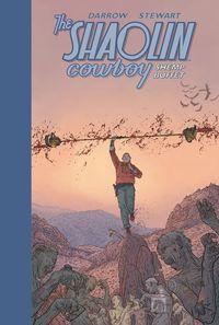 Shaolin Cowboy: Shemp Buffet - Klickt hier für die große Abbildung zur Rezension
