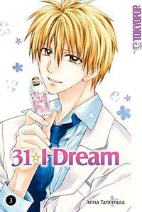 31 * I dream 3 - Klickt hier für die große Abbildung zur Rezension