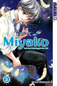 Miyako – Auf den Schwingen der Zeit 3 - Klickt hier für die große Abbildung zur Rezension