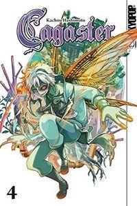 Cagaster 4 - Klickt hier für die große Abbildung zur Rezension