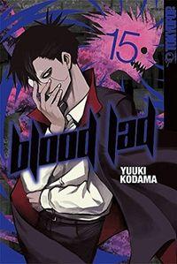 Blood Lad 15 - Klickt hier für die große Abbildung zur Rezension