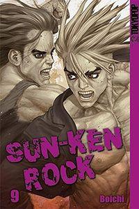 Sun-Ken Rock 9 - Klickt hier für die große Abbildung zur Rezension