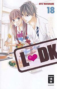 L-DK 18 - Klickt hier für die große Abbildung zur Rezension