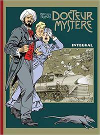 Docteur Mystère Integral - Klickt hier für die große Abbildung zur Rezension