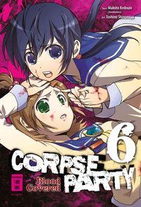 Corpse Party 6 - Klickt hier für die große Abbildung zur Rezension