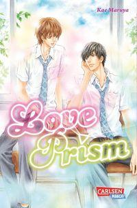 Love Prism - Klickt hier für die große Abbildung zur Rezension