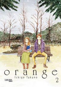 Orange 2 - Klickt hier für die große Abbildung zur Rezension