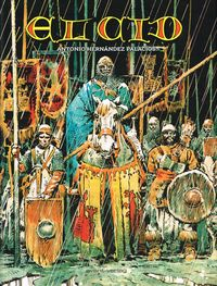 El Cid - Gesamtausgabe - Klickt hier für die große Abbildung zur Rezension