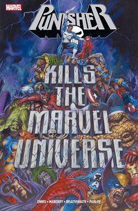 Punisher kills the Marvel Universe - Klickt hier für die große Abbildung zur Rezension