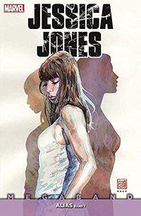 Jessica Jones: Alias 1 - Klickt hier für die große Abbildung zur Rezension