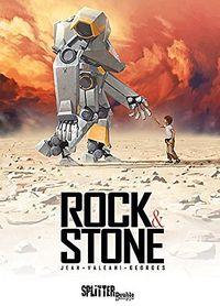 Rock & Stone - Klickt hier für die große Abbildung zur Rezension