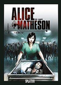 Alice Matheson 2: Der Killer in mir - Klickt hier für die große Abbildung zur Rezension