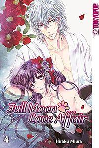 Full Moon Love Affair 4 - Klickt hier für die große Abbildung zur Rezension