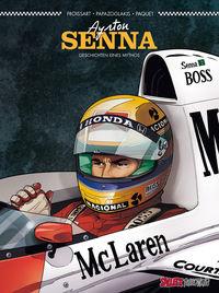Ayrton Senna: Geschichte eines Mythos - Klickt hier für die große Abbildung zur Rezension