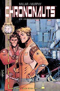 Chrononauts – Die Zeitreisenden - Klickt hier für die große Abbildung zur Rezension