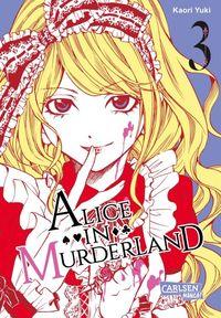 Alice in Murderland 3 - Klickt hier für die große Abbildung zur Rezension