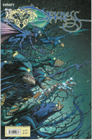 Darkness Neue Serie 3 - Klickt hier für die große Abbildung zur Rezension