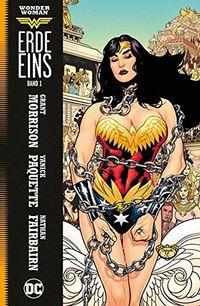 Wonder Woman – Erde Eins 1 - Klickt hier für die große Abbildung zur Rezension