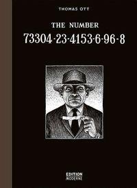 The Number 73304-23-4153-6-96-8 - Klickt hier für die große Abbildung zur Rezension