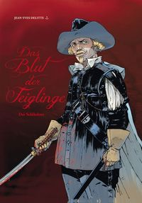 Das Blut der Feiglinge 2: Der Schlächter - Klickt hier für die große Abbildung zur Rezension
