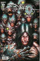 Darkness Neue Serie 5 - Klickt hier für die große Abbildung zur Rezension