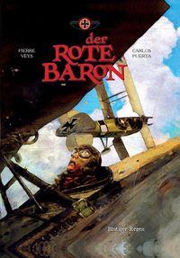 Der rote Baron 2: Blutiger Regen - Klickt hier für die große Abbildung zur Rezension