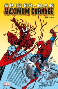 Spider-Man: Maximum Carnage Band 2 - Klickt hier für die große Abbildung zur Rezension
