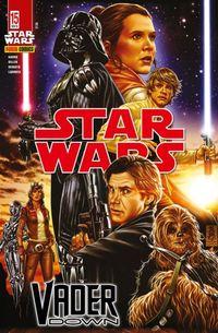 Titel: Star Wars 15: Vader Down 3 - Klickt hier für die große Abbildung zur Rezension