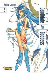 Candidate for Goddess  3 - Klickt hier für die große Abbildung zur Rezension
