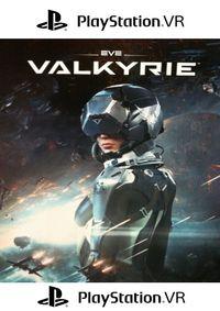 Splashgames: EVE: Valkyrie (PS4)