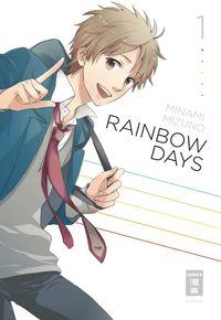 Rainbow Days 1 - Klickt hier für die große Abbildung zur Rezension